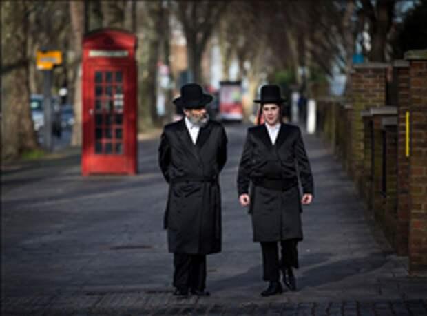 Британские евреи обретают свой голос