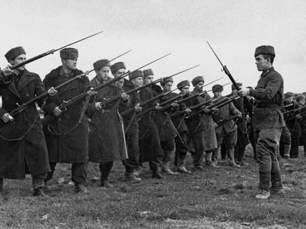 Уникальные факты истории обороны Москвы: самопожертвование в 1941-м считалось нормой