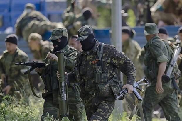 Неуловимые российские войска и бесстыжая пропаганда
