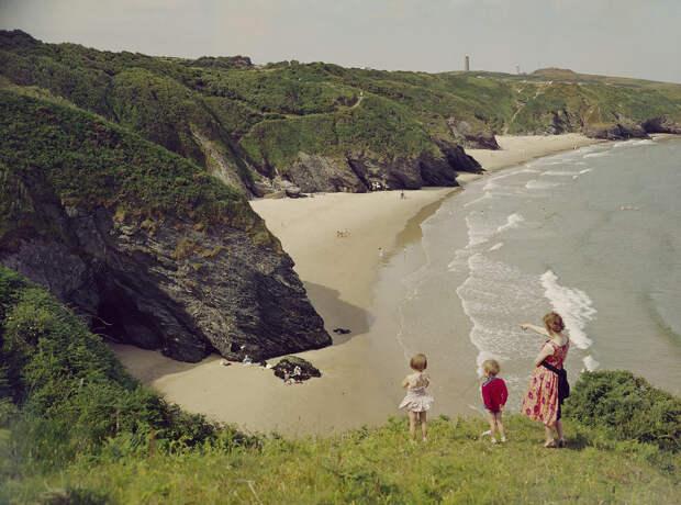 Ирландия в открытках из коллекции Джона Хайнда 12