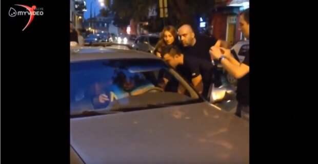 На туристов в Грузии напали националисты: кто-то еще хочет там отдыхать?