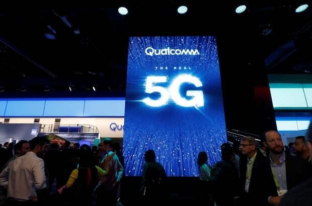 В Москве проведены успешные испытания сети 5G