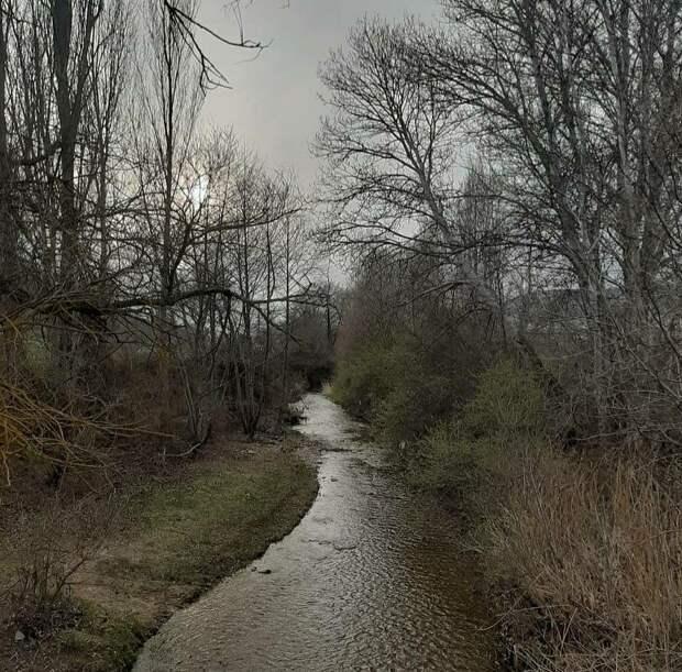 Водозабор на Бельбеке планируют построить к марту 2021 года