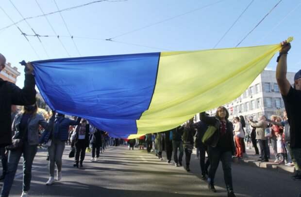 Украинский генерал списал шесть областей страны: Прощай, Одесса, – здравствуй, Новороссия