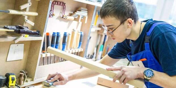 Депутат МГД Медведев: Чемпионат WorldSkills Russia формирует уважение к рабочим профессиям