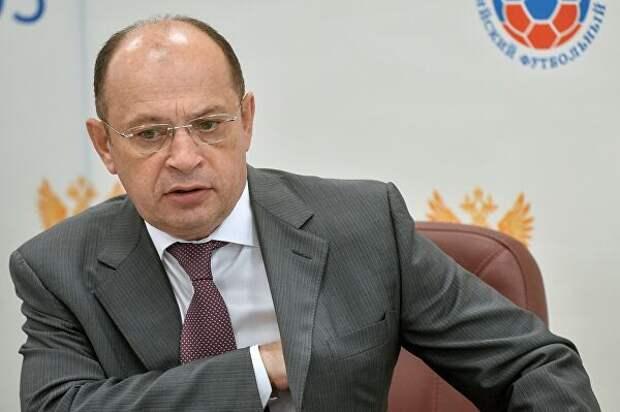 Сергей Прядкин: «РПЛ предложила РФС доработать проект с учетом принципиальных возражений клубов». Так отвечать руководству у нас обычно не принято