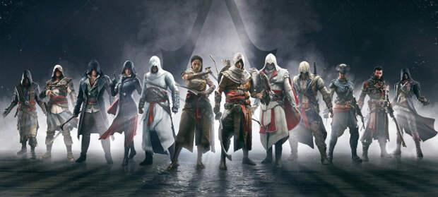 Ив Гиймо: Assassin's Creed Infinity — логичное развитие серии
