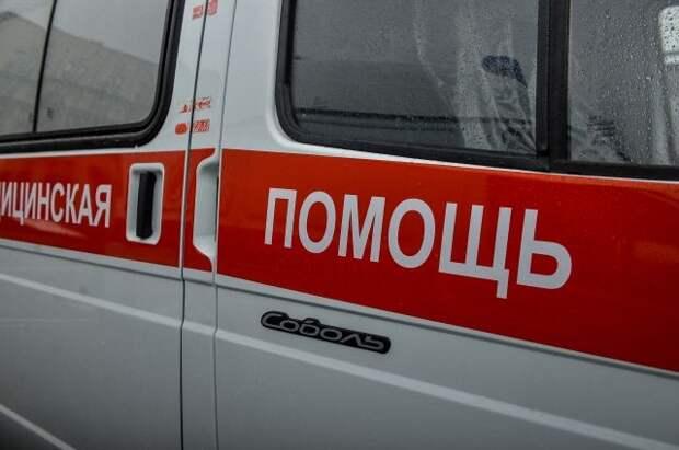 В Омске один человек погиб и четверо пострадали в ДТП с автовышкой
