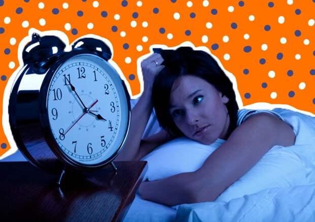 Недостаток сна может привести к смерти: ученые провели эксперимент на мушках и насекомых