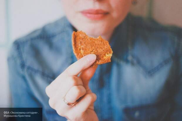 Диетолог Обложко рассказал об опасности перебивания аппетита