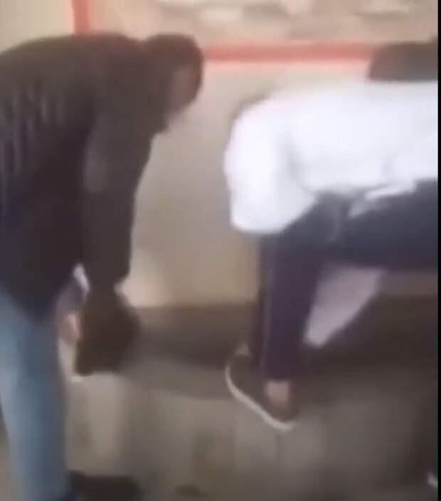 В Союзе чеченской молодежи пообещали, что все участники мытья обуви в храмовом источнике в Калининграде извинятся