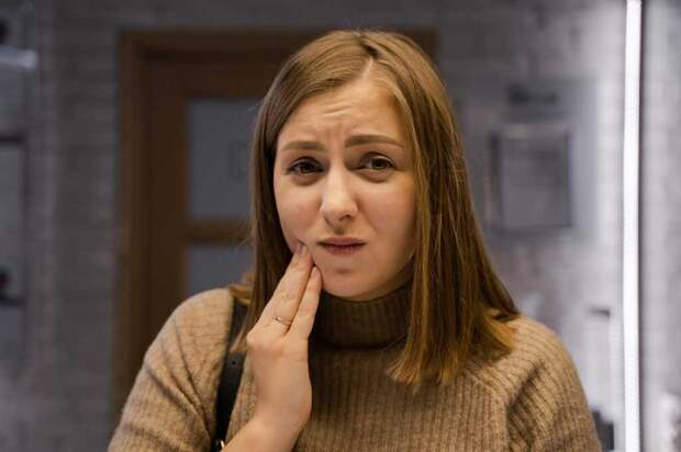 5 лучших домашних средств от зубной боли