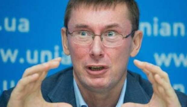 Генпрокурор Украины Луценко: Если Саакашвили вернется на Украину его выдадут Грузии | Продолжение проекта «Русская Весна»