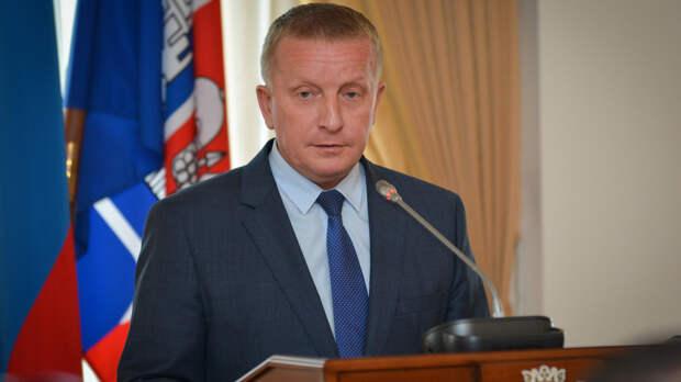 ВСеть слили заработки экс-главы администрации Ростова Сергея Горбаня