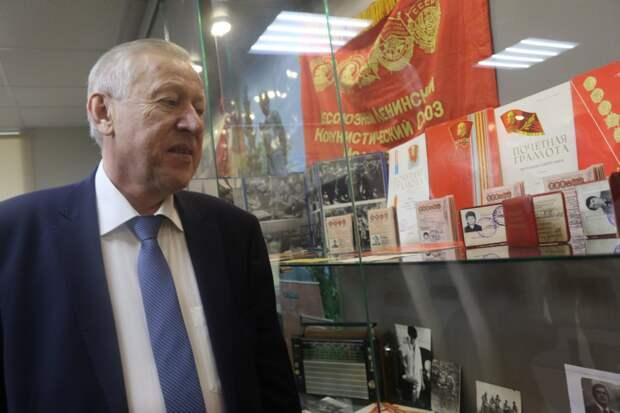 Бывший глава Челябинска предстанет перед судом за взяточничество