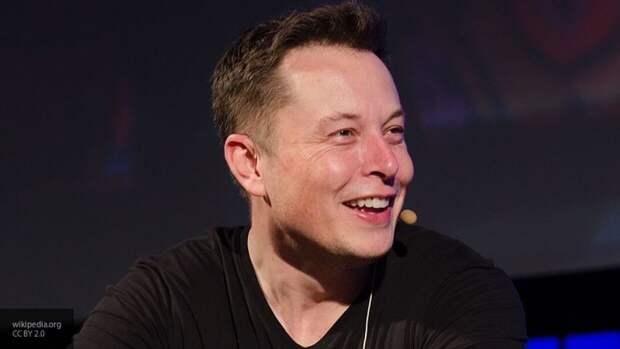 Власти США прекратили субсидирование Tesla