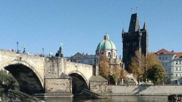 Премьер Чехии Бабиш отказался от обвинений против России
