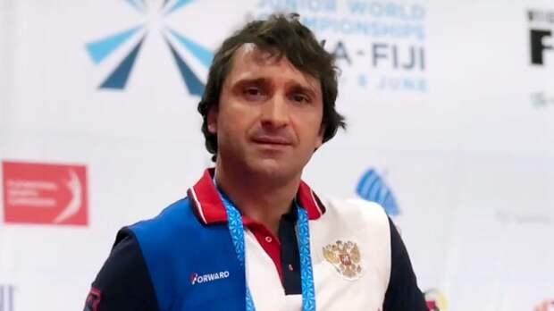 Глава ФТАР Агапитов избран первым вице-президентом Европейской федерации тяжелой атлетики