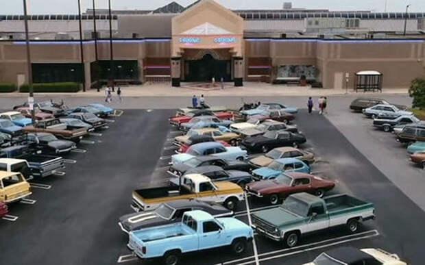 Откуда в фильмах так много старых машин — это отдельный бизнес!