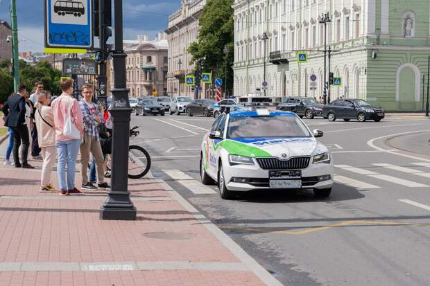 Год на дорогах: итоги испытаний беспилотника StarLine в Санкт-Петербурге