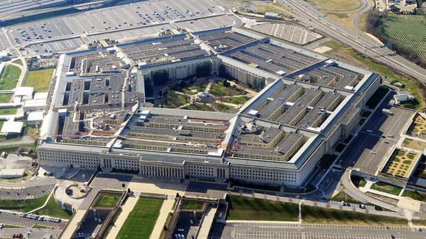 В Пентагоне назвали Россию великой державой