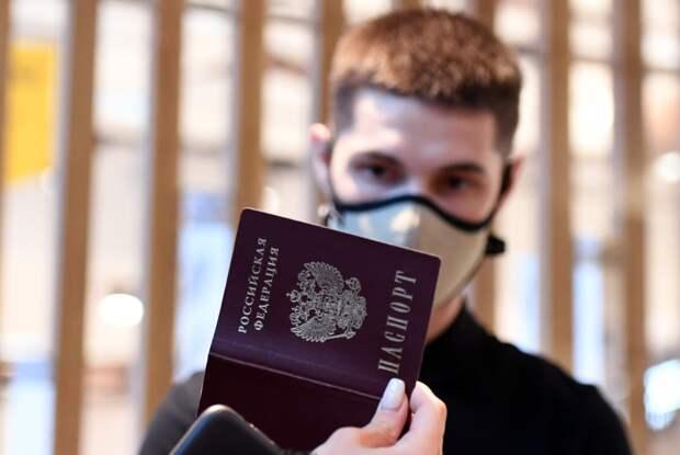 В России по-прежнему низкий уровень коллективного иммунитета к коронавирусу