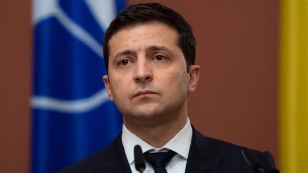 Депутат Рады Кузьмин предрек Зеленскому потерю власти