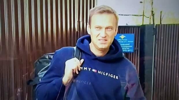 Навальный призвал ввести санкции против олигархов и дирижёра Гергиева