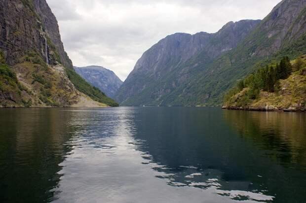 fjords11 Самые красивые фьорды Норвегии