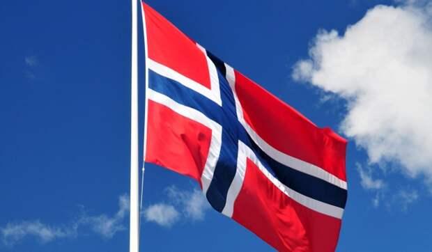 Российская компания намерена выкупить завод, обслуживающий шпионский корабль Норвегии