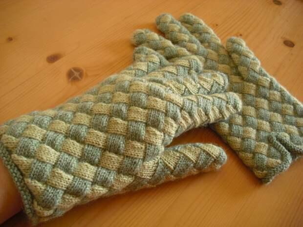 узоры и техника вязания крючком