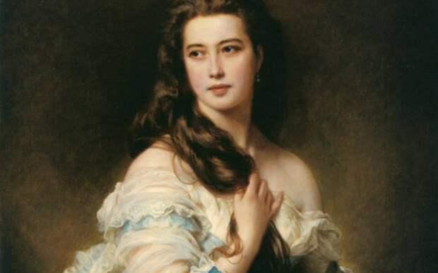 Самые красивые русские женщины в истории