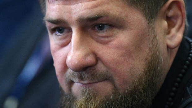 Путин предложил Кадырову пойти на следующие выборы на пост главы Чечни
