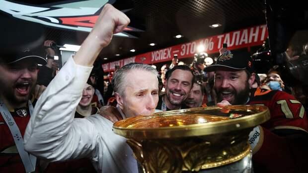 Как «Авангард» собирал чемпионский состав. 150 миллионов за лидеров, вратарь из китайского клуба и «батя» Ковальчук