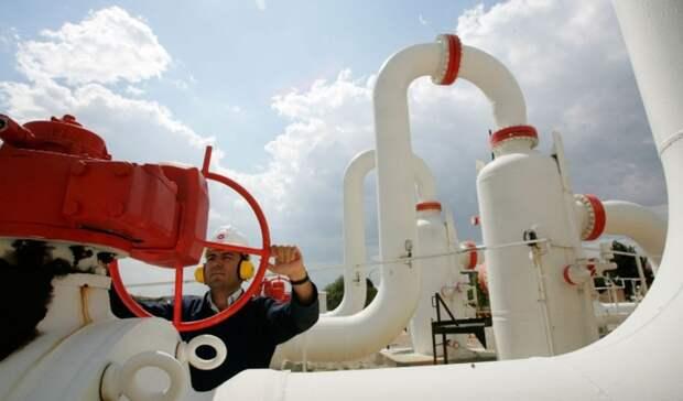 $2млрд задолжала Турция «Газпрому»