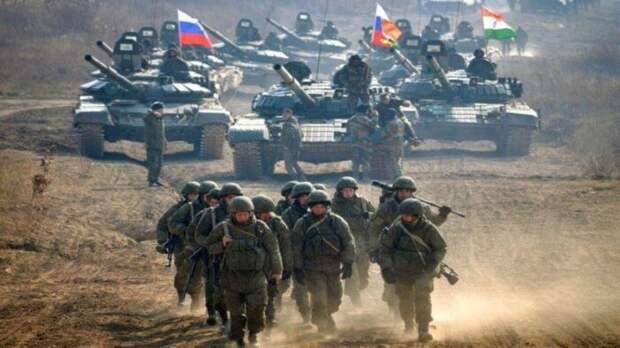 Военкор Андрей Цаплиенко: Украину ждет Кровавая Пасха