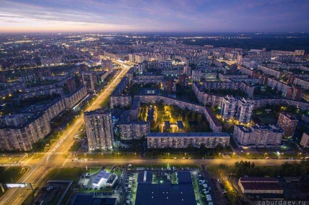 Администрация Выборгского района назвала предметную критику жителей «субъективно-неконструктивным мнением»