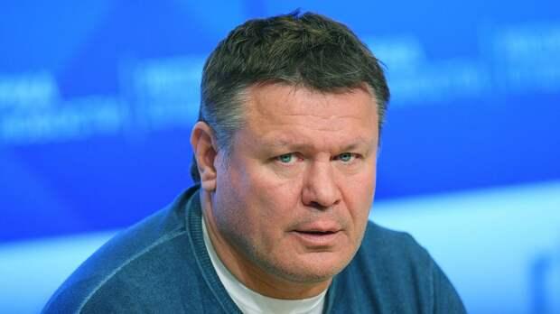 Тактаров — про заявление Хабиба о возможном возвращении: «Я сразу сказал, как это будет. Мы это все уже проходили»