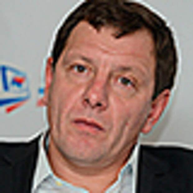 Илья Массух