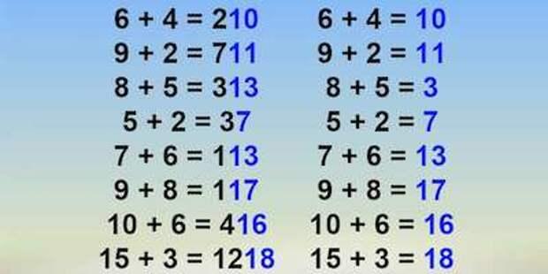 Тест на логику и математику. Сможете решить эту задачу для гениев?