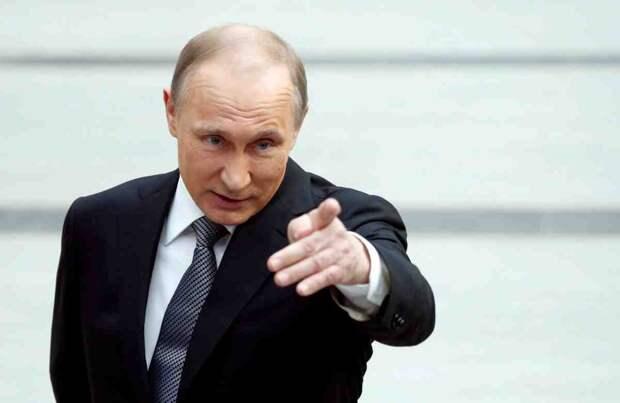 Я вам русским языком говорю...