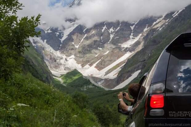 Грузия, я люблю тебя! Атмосферное путешествие по одной из самых красивых стран в мире