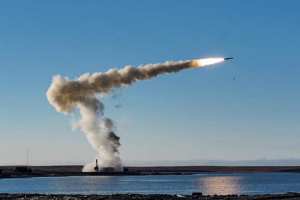 Киев опасается, что Крым станет стартовой площадкой для ядерных ракет