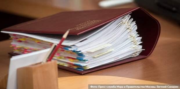 Депздрав инициировал проверку сообщений о незаконной выдаче сертификатов о вакцинации Фото: Е. Самарин mos.ru