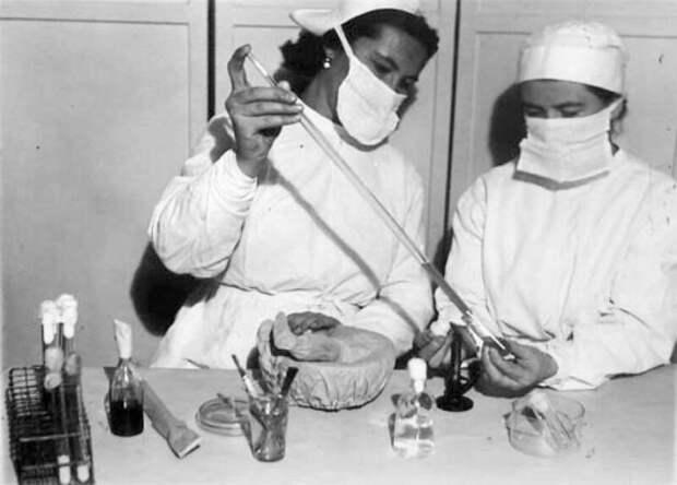 Почему пандемия гонконгского гриппа, бушевавшая вконце 1960-х, обошла СССР