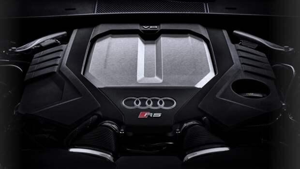 СМИ узнали о планах Audi отказаться от машин с ДВС