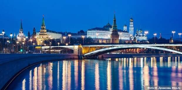Собянин возобновил работу баров и ночных заведений в привычном режиме