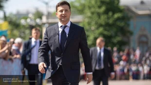 Пальчевский: Зеленский должен стать последним президентом Украины