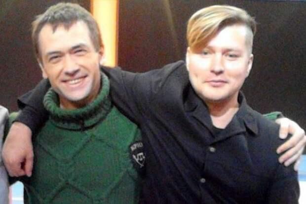 """Убийца под """"кайфом"""".  Что помешало плохому актеру Пашинину сделать карьеру в кино."""