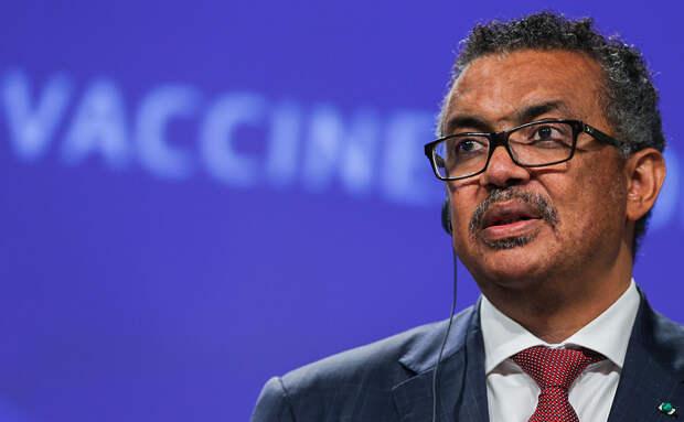 Глава ВОЗ заявил, что пандемия COVID-19 не является последней